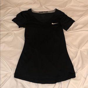 Nike Pro Dri-Fit V-Neck